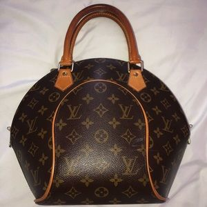 Ellipes Louis Vuitton Handbag